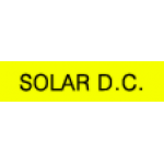 SOLAR DC (Yellow for Conduits)